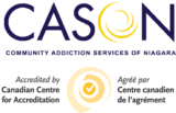 CASON | Community Addiction Services of Niagara